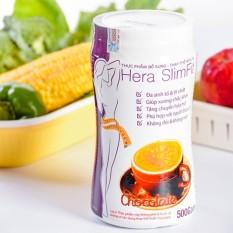 [Mẫu mới 2020] – Sữa giảm cân Hera Slimfit giúp giảm cân từng ngày