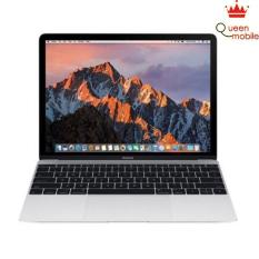 New macbook 12 MNYH2 Silver- Model 2017 (Hàng chính Hãng)