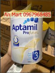 Sữa Aptamil Úc Số 3 ( 900g )