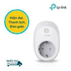 TP-Link Ổ cắm điện Wi-Fi thông minh Điều khiển từ xa – HS100 – Hãng phân phối chính thức