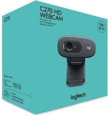 Logitech HD Webcam C270