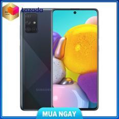Điện Thoại Samsung A71 8GB/128GB – Hàng Chính Hãng