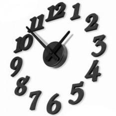 [HCM] Đồng hồ dán tường DIY