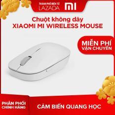 Chuột không dây Xiaomi Mi Wireless Mouse – Hãng phân phối chính thức