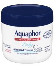 Kem chống hăm cho bé Aquaphor Mỹ