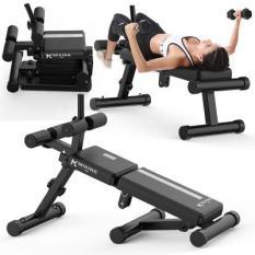 Ghế tập cơ chính và cơ bụng – Ghế tập cơ tập GYM gấp gọn – Ghế tập thể dục – Ghế tập thể dục gấp gọn – Ghế tập thể hình