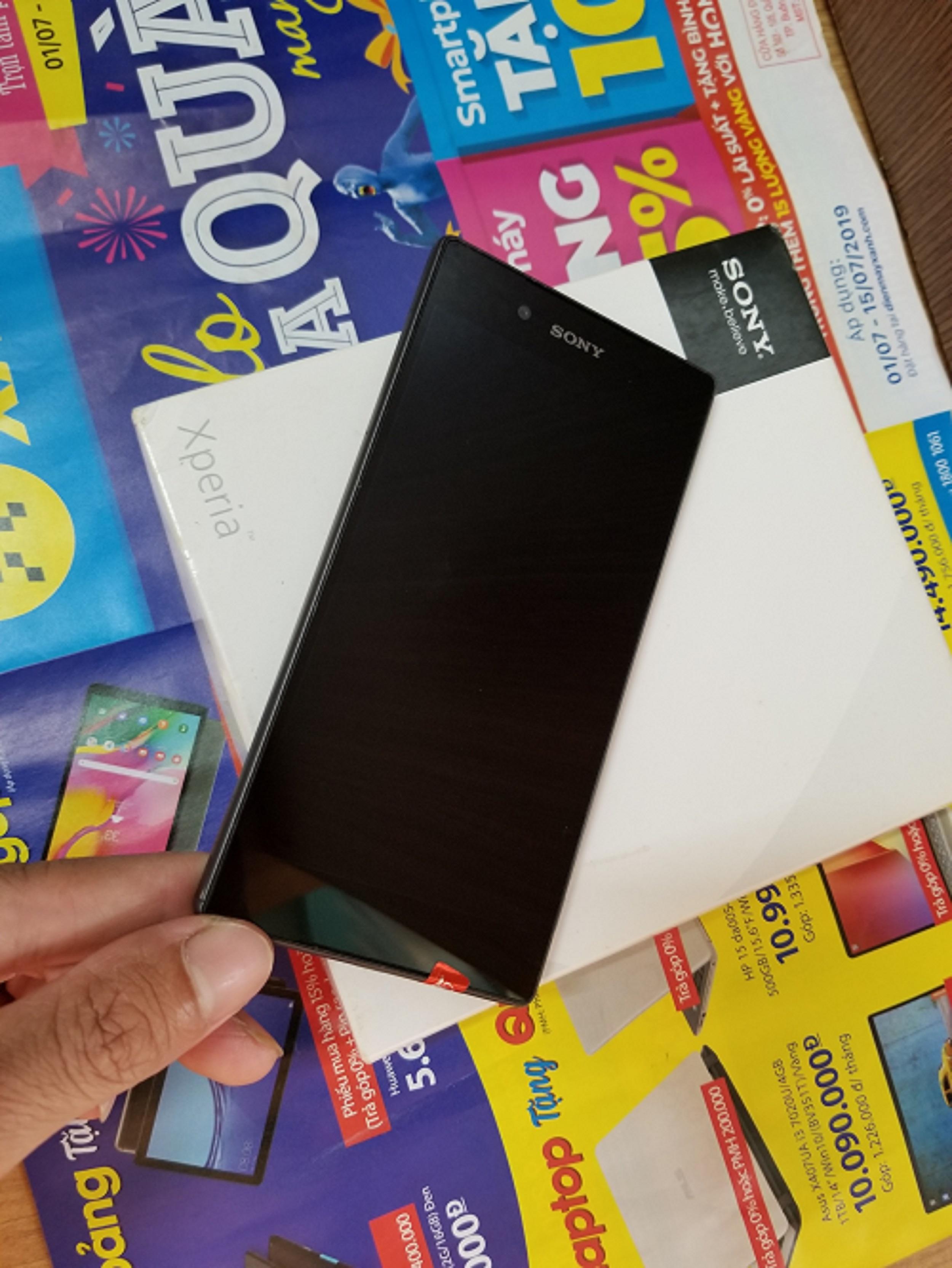 SONY XPERIA Z5 MỚI -ROM 32GB