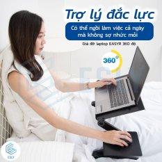EASYR 360 Laptop Desk