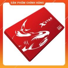 Ổ Cứng SSD Xstar 120GB SATA3 Drive 2.5 Inch 550MB/s