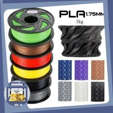 Cuộn nhựa in 3D 1.75mm – PLA 1kg thuần không pha