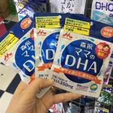 Viên uống DHA bà bầu và mẹ cho con bú Nhật Bản nội địa
