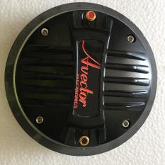 Loa treble thái AVECTOR 750DD – tiếng treble nhuyễn và sáng từ 175 đít nhôm sơn đen (1 cặp)