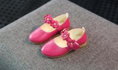 Giày bé gái thời trang RS175 Size 21-30 (Hồng)