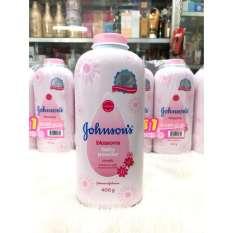 phấn rôm cho bé sơ sinh JOHNSON'S Baby Powder Thái Lan 180G mẫu mới