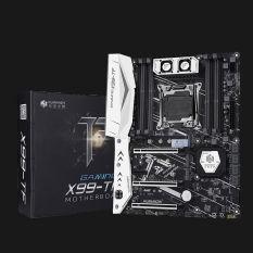 [Trả góp 0%]Combo Main Chip Ram X99 + Cpu Xeon E5 2680v3 2678v3 2673v3 Siêu khủng ~ i7 9700