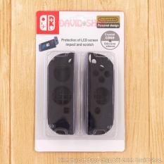Case TPU dẻo cán lồi nhiều màu cho Joy-Con – Nintendo Switch