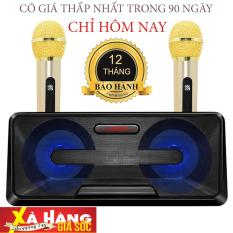Top 6 loa kéo công suất lớn thoả sức ca hát, vui chơi ngoài trời – Loa Thùng Bluetooth Hát Karaoke Cực Chất Công Suất Lớn -Loa Dùng Tại Gia Cao Cấp, Giá Cực Hấp Dẫn