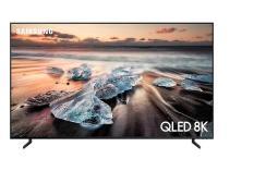 QLED 8K Samsung QA75Q900RB (Model 2019)