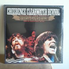 Đĩa than – LP – CCR – Chronicle – The 20 Greatest Hits – Brand new vinyl record