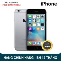 iPhone 6S – Hàng quốc tế, đầy đủ phụ kiện