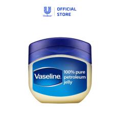 Sáp dưỡng ẩm Vaseline 100ml