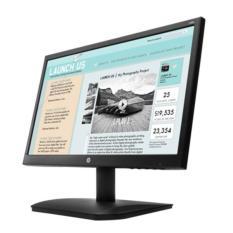Màn hình vi tính 18.5″ HP V190 1366 x 768, VGA, LED BackLights(2NK17AA)