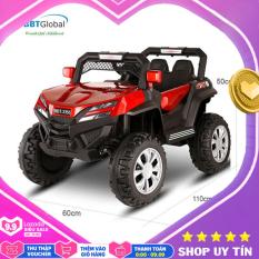 Xe Ô tô điện trẻ em địa hình chính hãng BBT Global BBT-3355 – oto dien tre em, xe oto điện, oto do choi, xe điện trẻ em