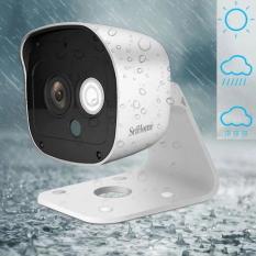 [HÀNG CHÍNH HÃNG] Camera Wifi Ngoài trời chống nước 3.0Mpx Srihome SH029 1296p- Hình ảnh Full HD siêu nét, wifi siêu khỏe