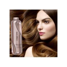 Kem Ủ tóc phủ lụa phục hồi tơ tằm, mềm mượt tóc fakeshu