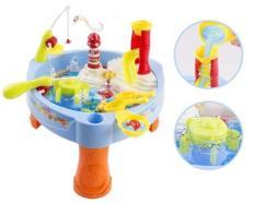 đồ chơi câu cá có nhạc cho bé yêu
