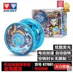 Yoyo kwondo- 677001-xanh