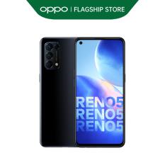 Điện Thoại OPPO Reno5 2020 (8GB/128GB) – OPPO Chính Hãng – Miễn phí vận chuyển – Trả góp 0%