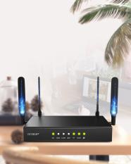 Bộ phát Wifi 4G công nghiệp Edup AZ800 Wifi Router 300Mbps
