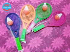 [KSL] 1 Bộ Vợt Câu lông + Tennis Đa Năng 2in1 (Màu ngẫu nhiên)