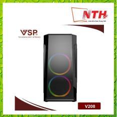 Case VSP V208 – USB 3.0