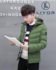 Áo khoác phao thiết kể chữ bên trong áo phù hợp với dáng người dưới 75kg (nhiều màu) – LiyorShop – PAKP2004