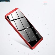 Máy nghe nhạc bluetooth Hifi lossless Ruizu D02 ( 8GB- đỏ)