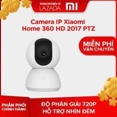 Camera IP Xiaomi Home 360 HD 2017 PTZ