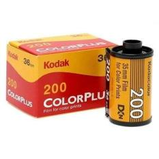 Phim Kodak colorplus 200