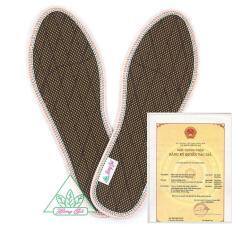 (Có bán sỉ) Lót giày cao cấp chính hãng Hương Quế (CÓ GIẤY ỦY QUYỀN CHÍNH HÃNG)
