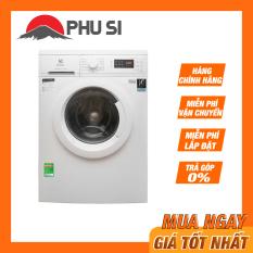 TRẢ GÓP 0% – Máy giặt Electrolux Inverter 8 Kg EWF8025DGWA , loại máy giặt cửa trước, lồng ngang với 10 chương trình hoạt động – BẢO HÀNH 2 NĂM