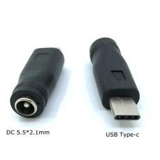 [HCM]Đầu sạc USB Type-C
