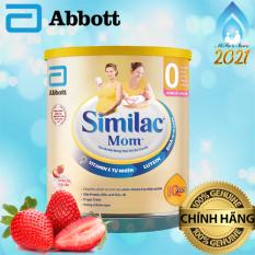 Sữa bột Similac Mom hương Dâu – 400g
