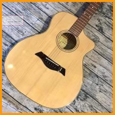 Guitar Acoustic có ty giá rẻ