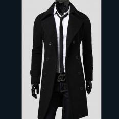 áo khoác măng tô hàn quốc Mã: NK0606