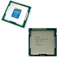 Chip máy tính cpu intel core i5 3470 (xung nhịp 3.6GHz) chơi game, nâng cấp PUBG