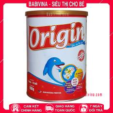 Sữa Bột Origin 900g | Trẻ Từ7 Tháng – 10 Tuổi, Biếng Ăn, Chậm Lớn, Suy Dinh Dưỡng, Thấp Còi | Babivina, Sữa Chính Hãng, Tổng Kho, Bán Lẻ Giá Sỉ