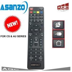 Điều Khiển TV ASANZO Smart Tivi