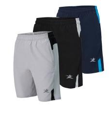 Quần đùi thể thao nam Bendu QB2003 cao cấp, vải mịn, mát, thoải mái khi mặc, nhiều màu lựa chọn, đủ size – Quần short thể thao – Quần nam – sportcity