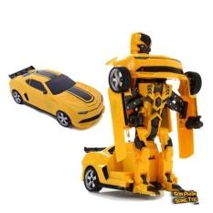 oto biến hình robot